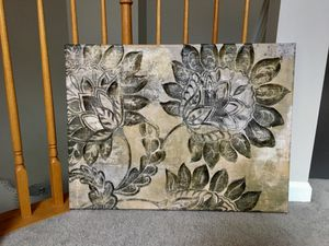 Vintage Floral Wall Art for Sale in Arlington, VA
