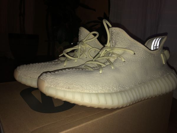 3dacfb0b2 Yeezy Butter sz 11.5 Lightly worn for Sale in San Leandro