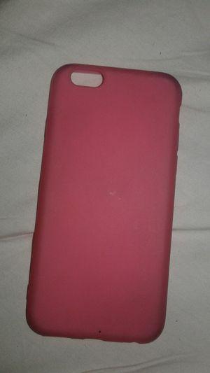 Iphone 6/6s case for Sale in Hyattsville, MD