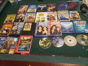 28 dvds for Sale in Willow Spring, NC