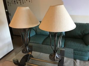 new and used lamps for sale in madison wi offerup
