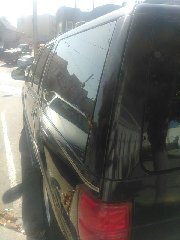 Ford Expedition For Sale In Daly City Ca Offerup