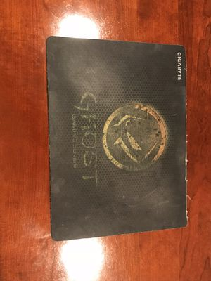 Mousepad - Ghost for Sale in McLean, VA