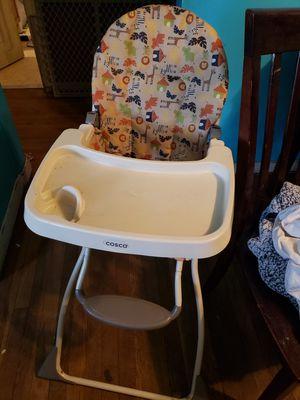 Photo High chair