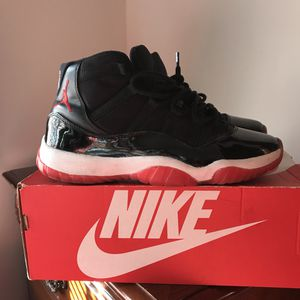 Jordan 11 need size 9 for Sale in Springfield, VA