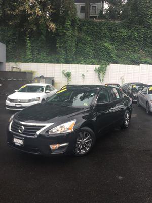 2015 Nissan Altima S Special Edition for Sale in Falls Church, VA