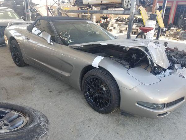 Aftermarket Car Body Parts Sacramento