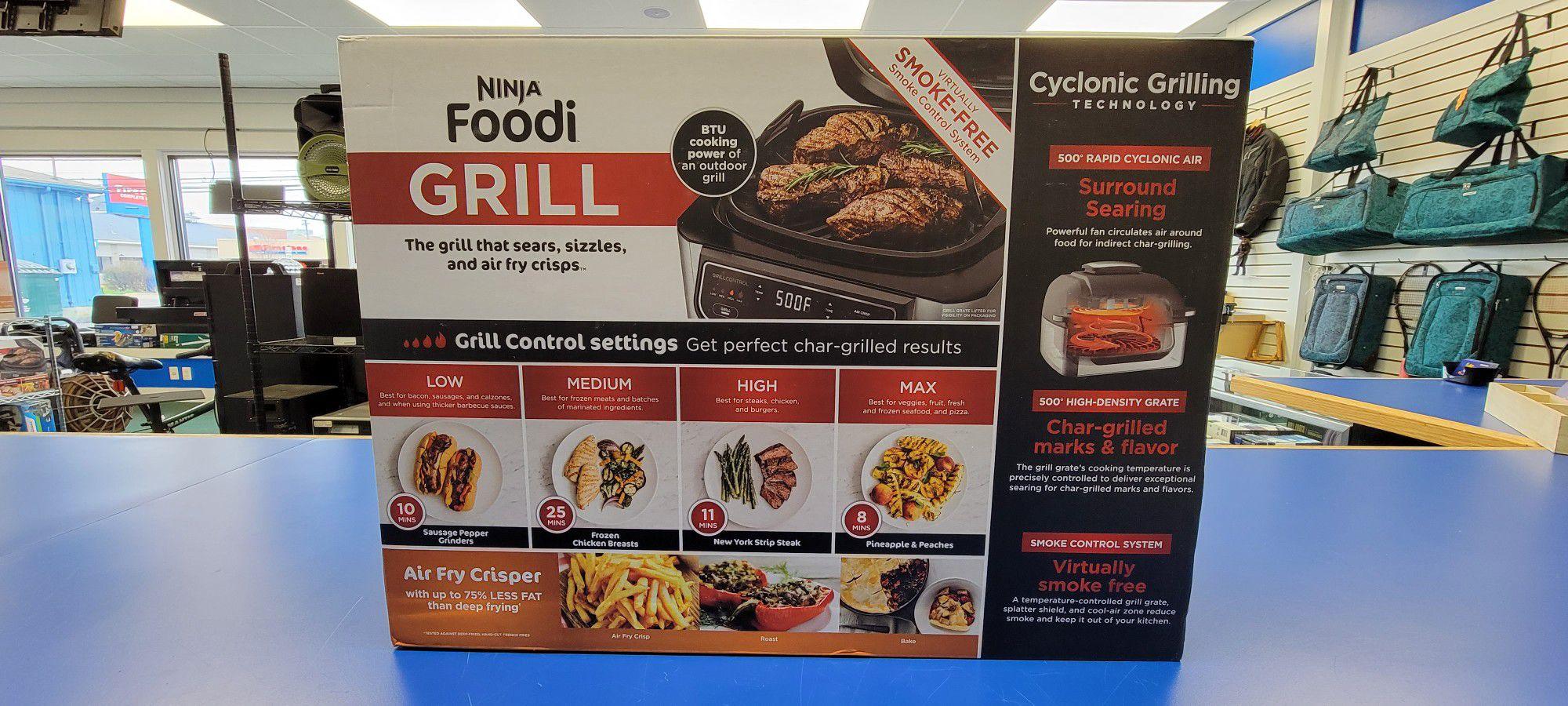 Ninja Grill AG300