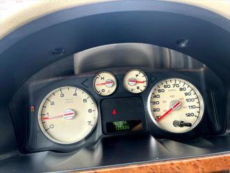 2006 Ford Five Hundred Thumbnail