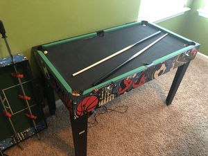 New And Used Pools For Sale In High Point NC OfferUp - Electronic pool table