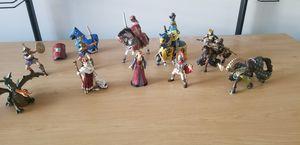 Toy figures for Sale in Virginia Beach, VA