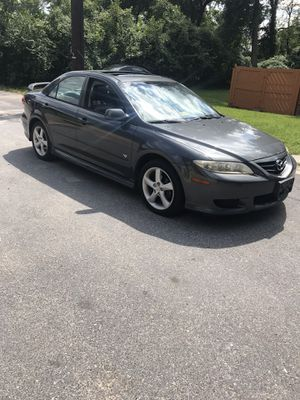 Mazda 6 2005 for Sale in Washington, DC
