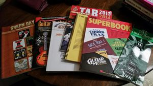 Guitar Method Books for Sale in St. Louis, MO