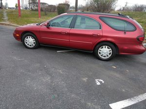 1999 Ford Taurus only 139k miles clean title in hand already passed inspection for Sale in Washington, DC