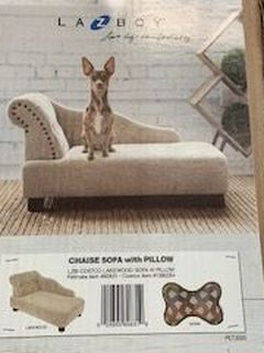 Pet Sofas By LaZboy