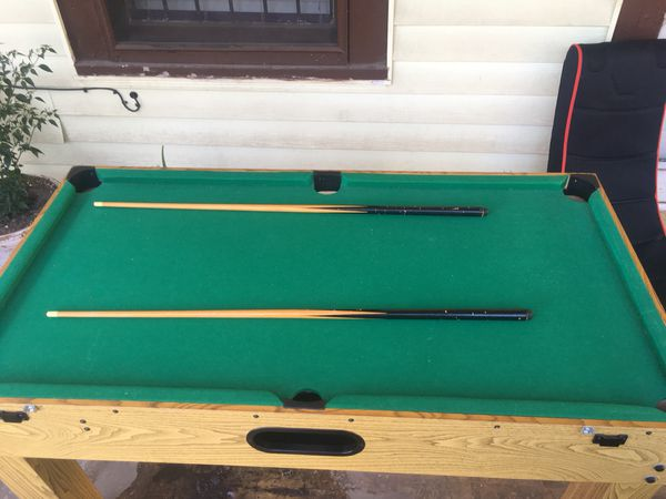 Kids Mini Pool Table For Sale In Houston TX OfferUp - Where to buy mini pool table