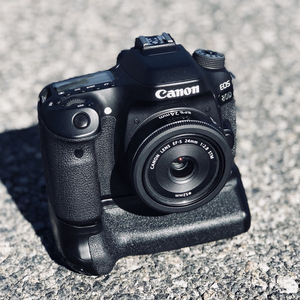Canon 80d plus Extras  for Sale in Long Beach, CA - OfferUp