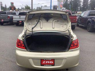 2010 Chrysler Sebring Thumbnail