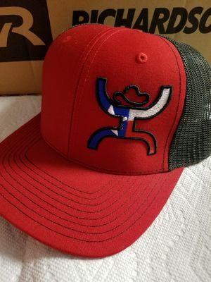 eeff969db77 Texas Hooey hat for Sale in Midland