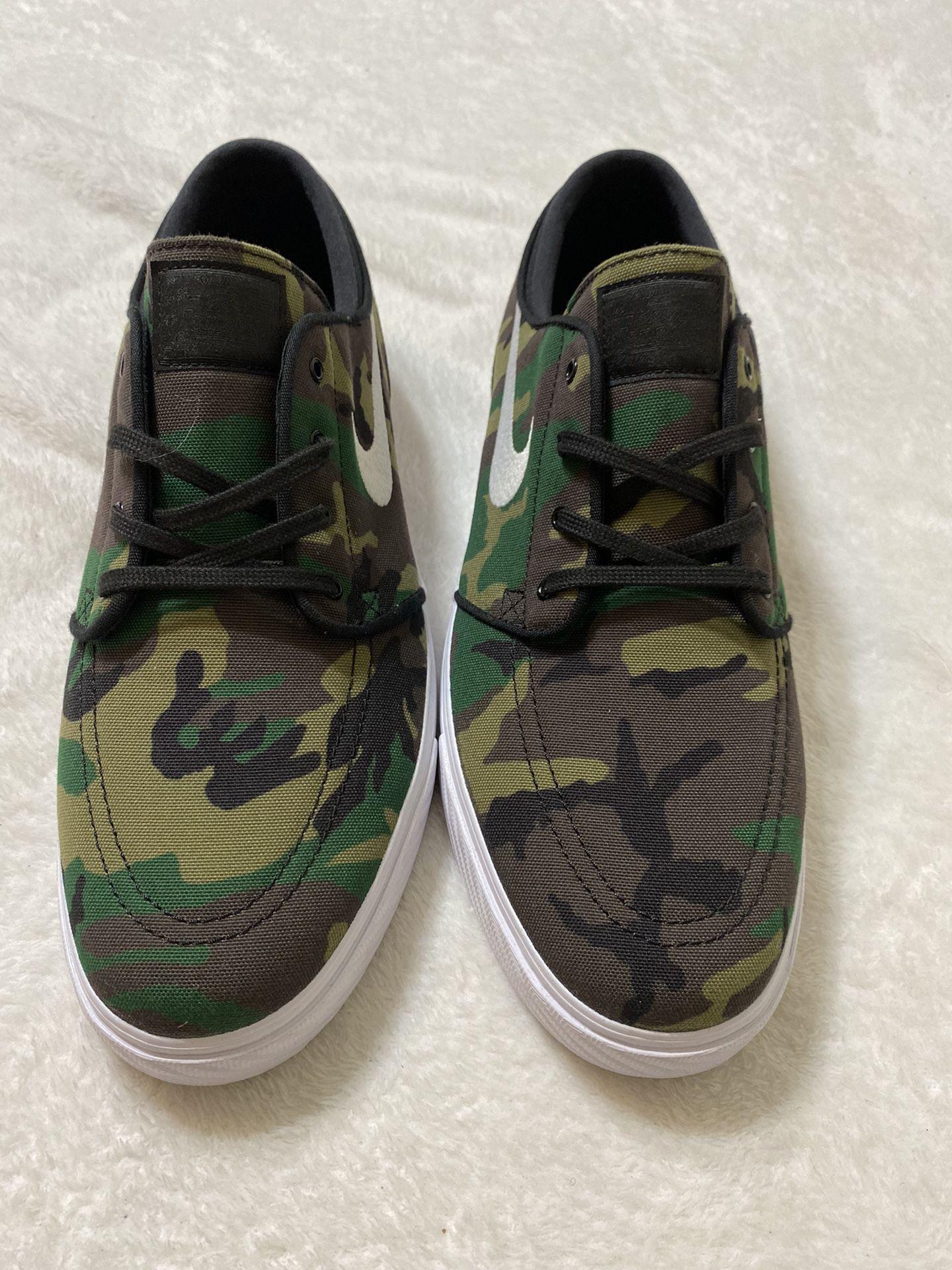 Nike sb zoom Stefan janoski sz 12 men skate shoes