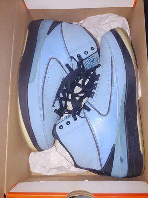 Jordan retro 2s powder blue still fresh for Sale in Washington, DC