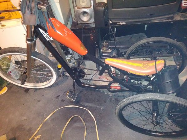 West Coast Chopper 3 Wheeler for Sale in Indianapolis, IN - OfferUp