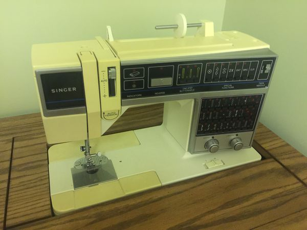 Singer 40 Sewing Machine Offer For Sale In Columbia MD OfferUp Enchanting Singer 6268 Sewing Machine For Sale
