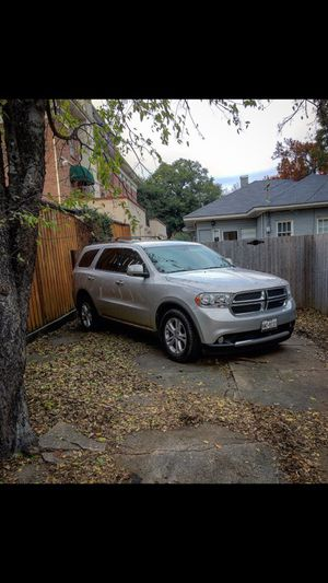 2012 Dodge Durango for Sale in Austin, TX