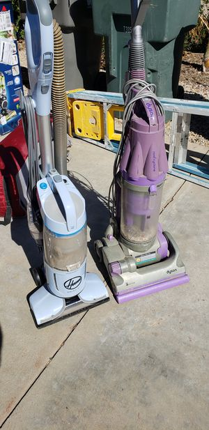 Vacuums for Sale in Corona, CA