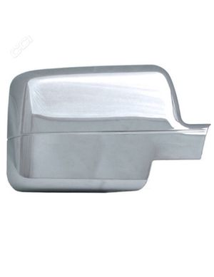 NEW FORD F-150 Chrome Mirror Covers for Sale in Houston, TX