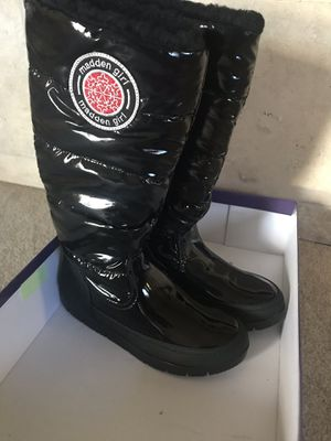 12a1bbdf41c New and Used Snow boots for Sale in Tucson, AZ - OfferUp