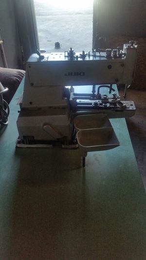 New And Used Sewing Machines For Sale In Henderson NV OfferUp Best Button Sewing Machine For Sale