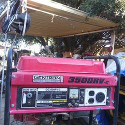 Gentron 3500 Watts Thumbnail