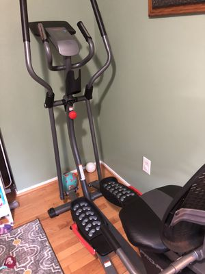 Pro-form Hybrid Trainer for Sale in North Springfield, VA