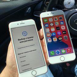iPhone 8 Thumbnail