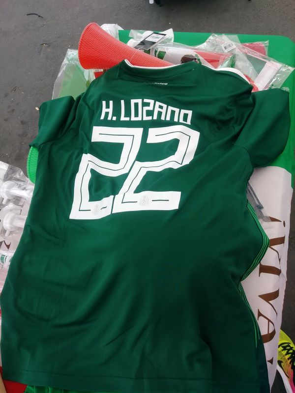 new product abbd1 63d56 Chucky lozano for Sale in Los Angeles, CA - OfferUp