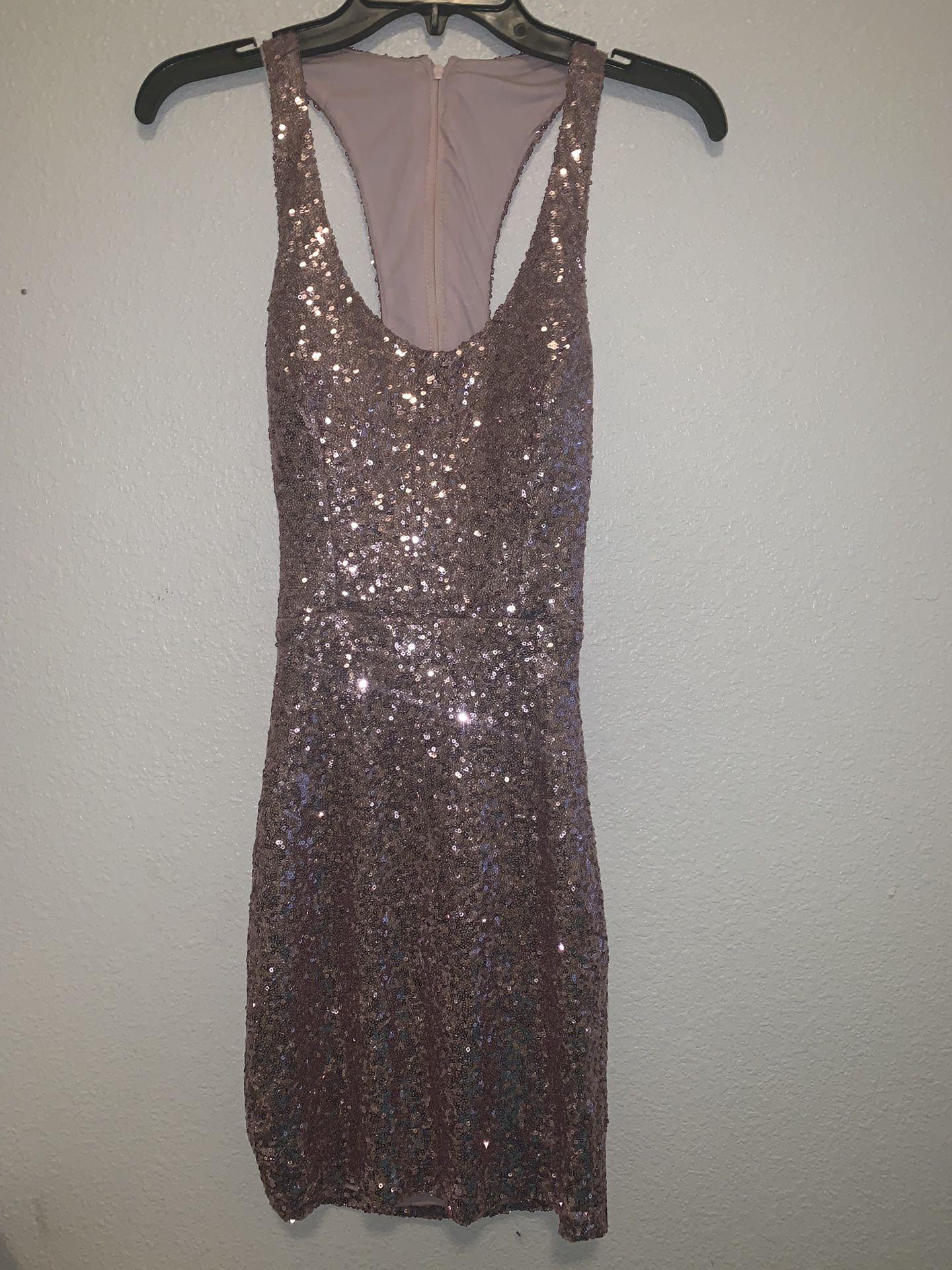 B Darlin Homecoming Dress