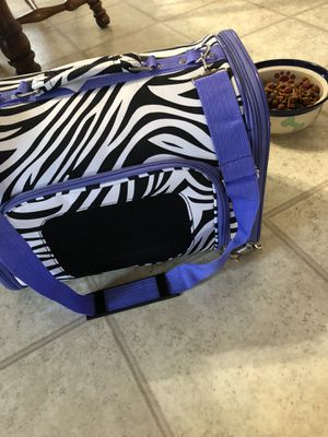 Kitty carrier for Sale in Mineral, VA