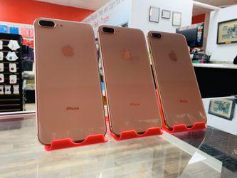 iPhone 8 Plus Unlocked Thumbnail