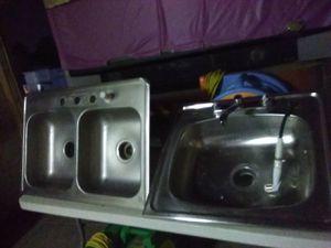 2 sinks for Sale in Las Vegas, NV