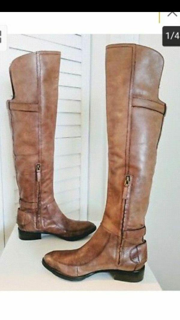 1655b379c37d Sam edelman boots for Sale in Las Vegas