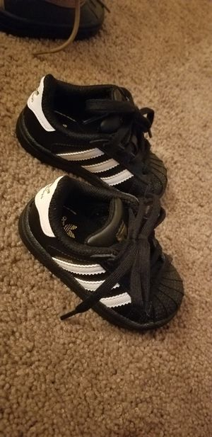 Size 5c adidas for Sale in Pittsburgh, PA