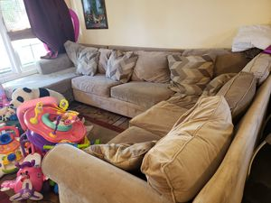 Enjoyable New And Used Sectional Couch For Sale In Citrus Heights Ca Gmtry Best Dining Table And Chair Ideas Images Gmtryco