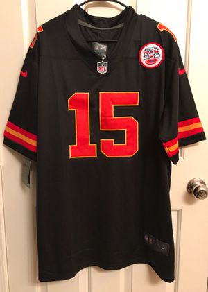 Patrick Mahomes Kansas City Chiefs Jersey for Sale in Aurora, CO