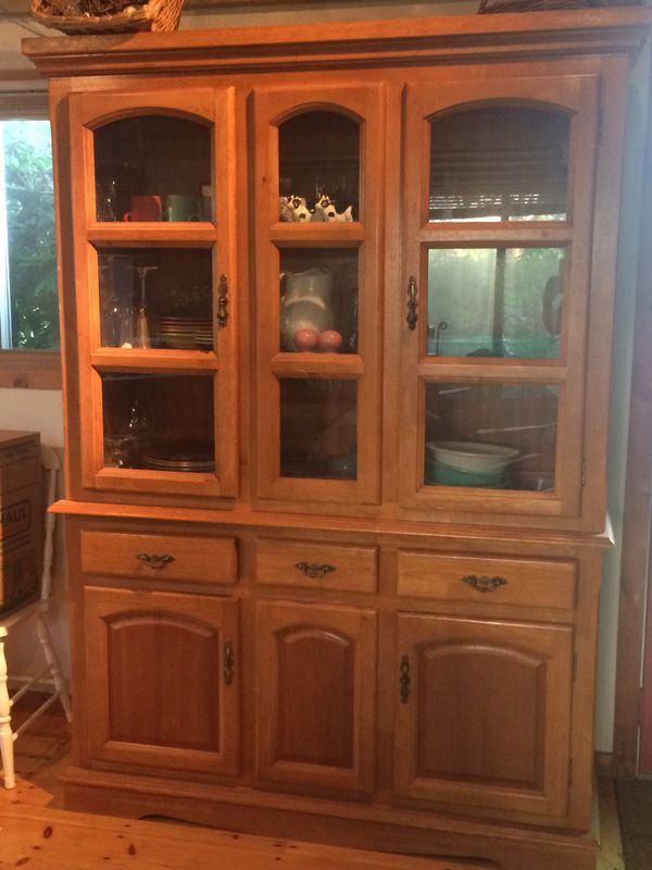 Dining Room Hutch For Sale In Newburyport MA