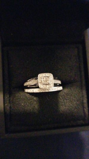 Real Diamond Wedding Ring For In Cleveland Oh