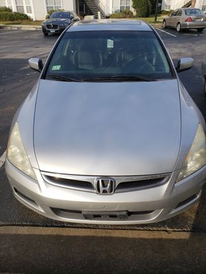 2006 honda Accord for Sale in Arlington, VA