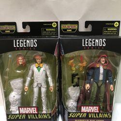 Marvel Legends  Thumbnail