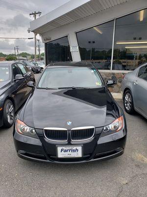 2007 BMW 328i for Sale in Fairfax, VA
