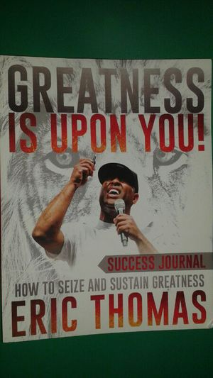 Greatness is upon you for Sale in New York, NY